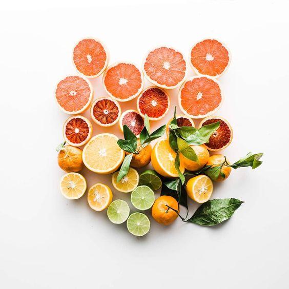 Sex Drive Foods Citrus Fruits