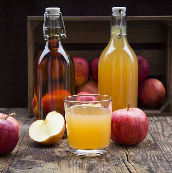 Apple Cider Vinegar For Itchy Vagina