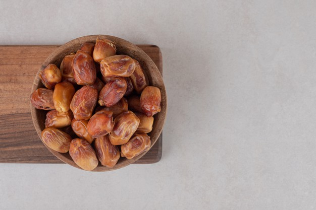 Summer Dry Fruits