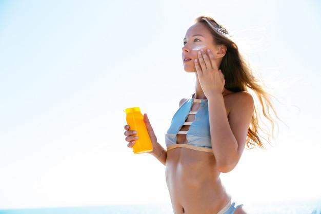 Tan Removing Tips