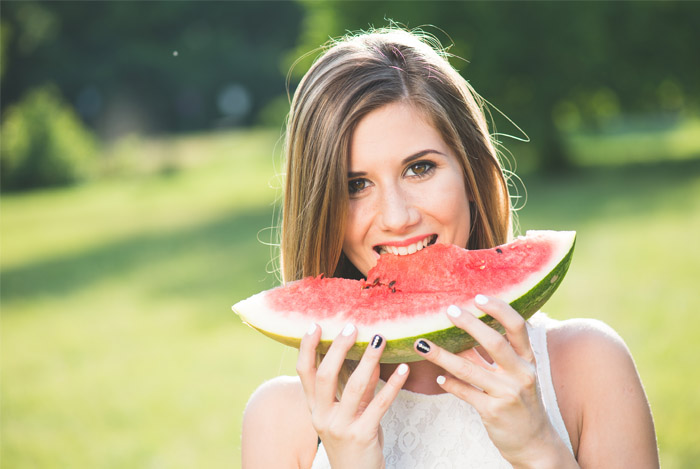 Tips To Reduce Weight In Summer