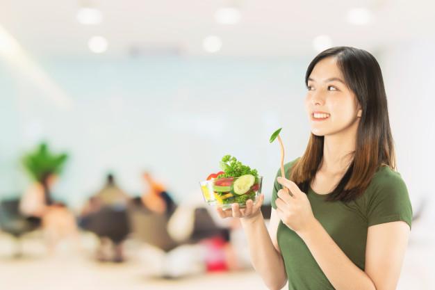 Foods To Correct Hormonal Imbalance