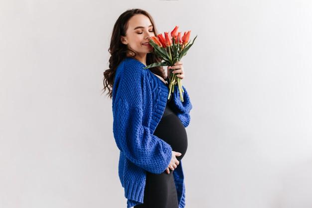 Mood Swings In Pregnancy
